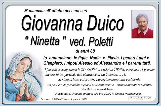 Duico Giovanna