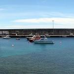 Muelle de La Restinga