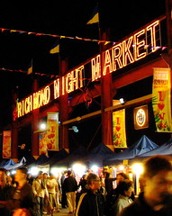 Richmond City Market in action | by Uncleweed