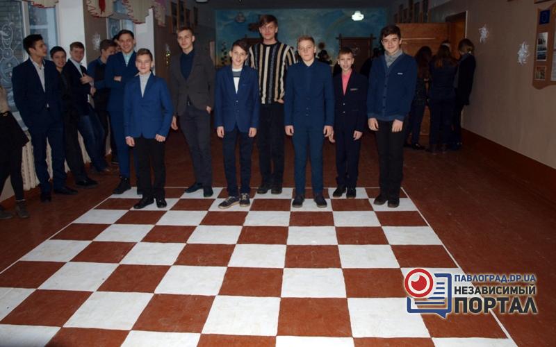 школа шахматы