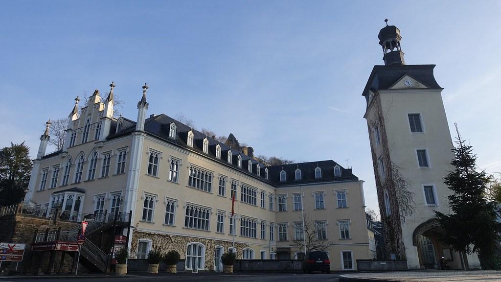 Schloss Sayn