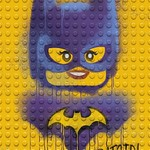 The LEGO Batman Movie Graffiti Posters 03