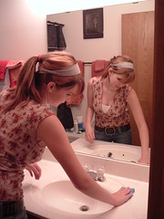Beth Cleans