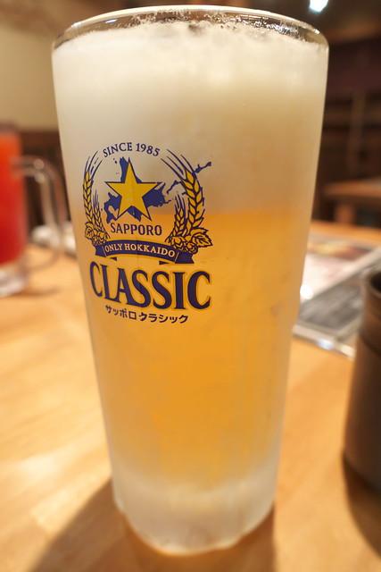 炭火居酒屋 炎_04