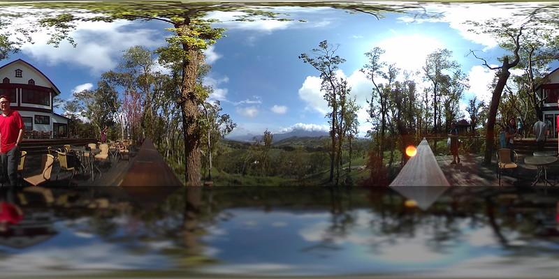 360fly: Chulu Ranch (初鹿牧場)