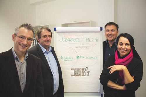 Kooperation - mit ML24 Jobs in Mondsee finden