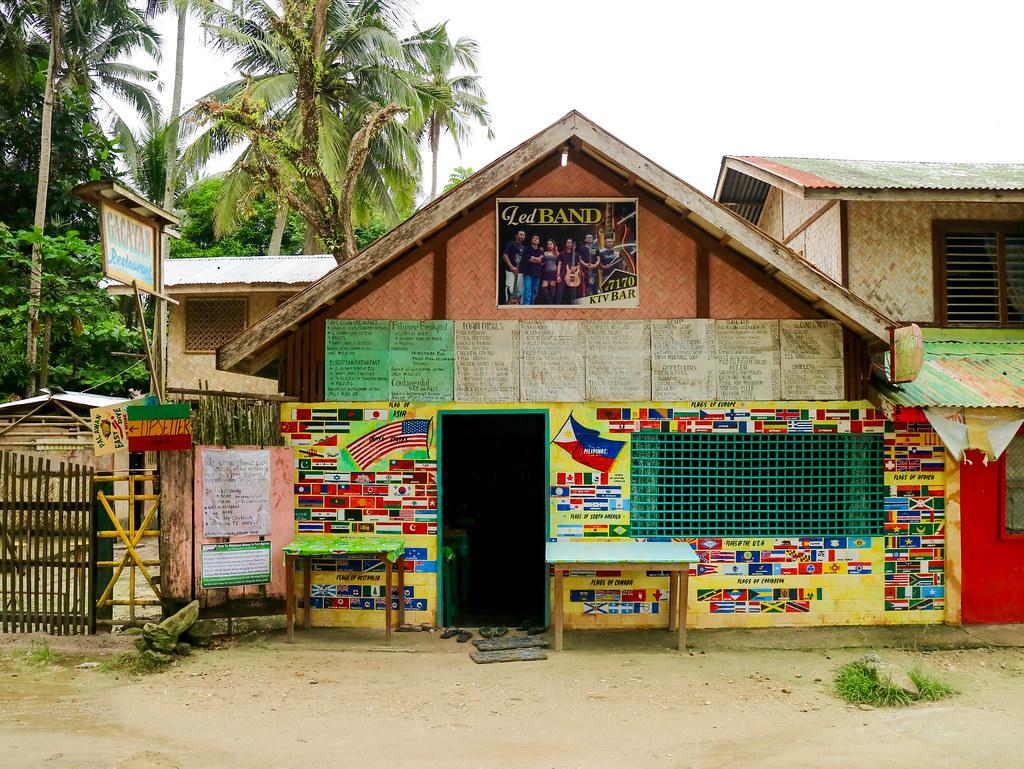 Restaurante Gacayan