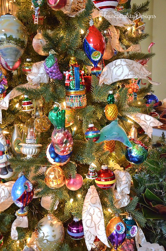 Christmas Tree-Ornaments-Housepitality Designs