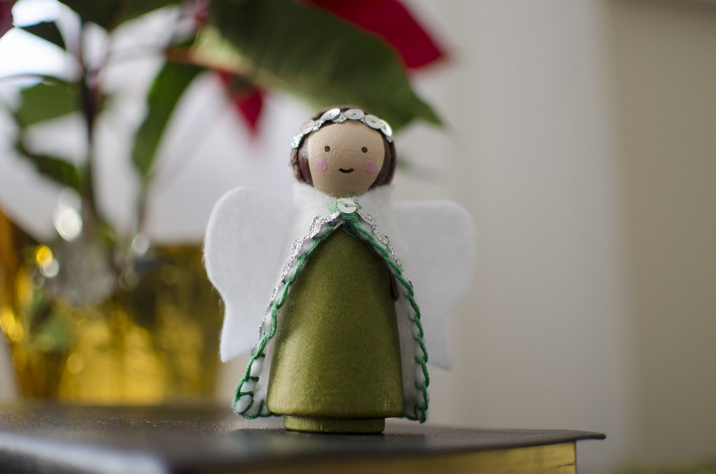 advent and christmas 9