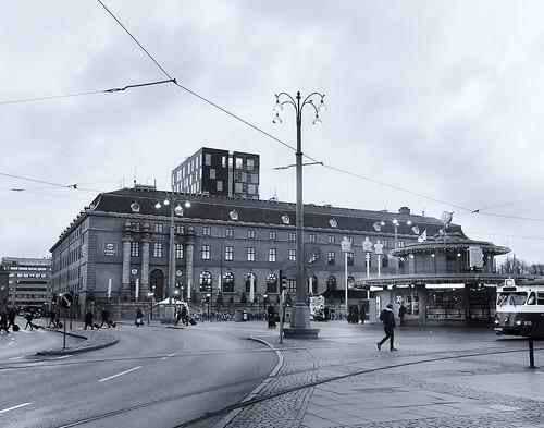 Post Hotel Goteborg