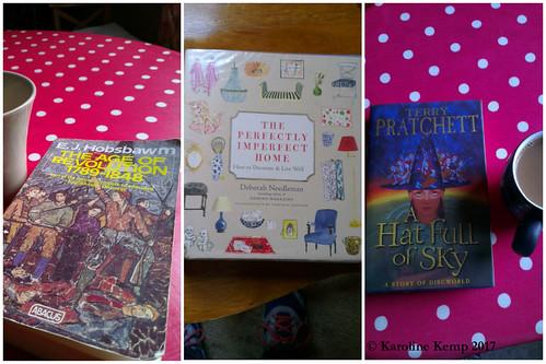 Books - December