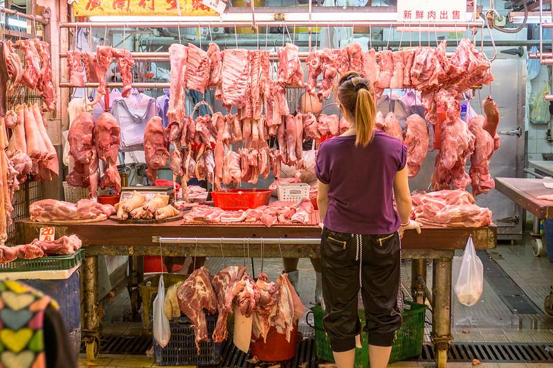 Hong Kong Meat Shop