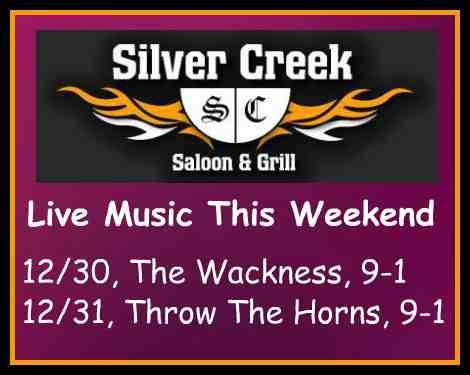 Silver Creek Poster