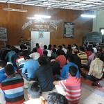 Prant Karyakarta Prashikshan Shibir Aassam 2016