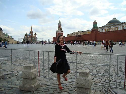 La Moscova