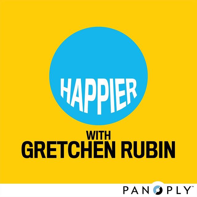 Happier Podcast Challenge