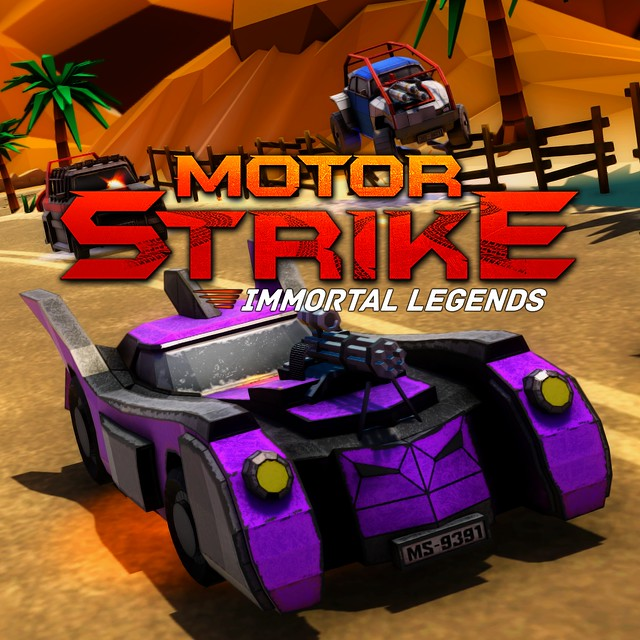 Motor Strike