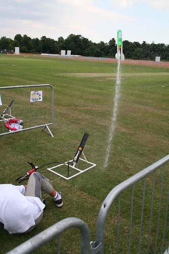 Water Rocket NPL | by Fred Dawson