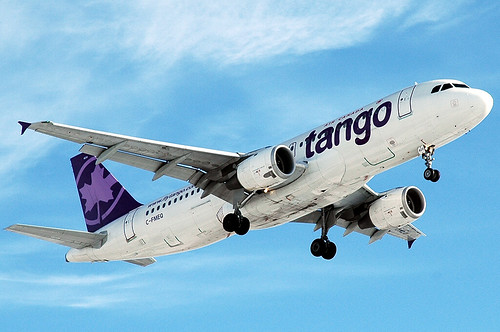 Tango A320 | by caribb