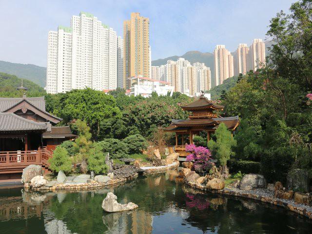 gradina nan lian obiective turistice gratuite hong kong 2