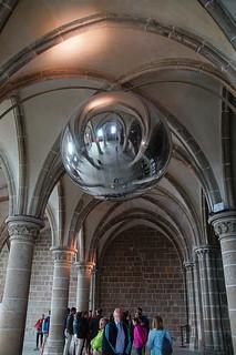 069 Ruimte in klooster