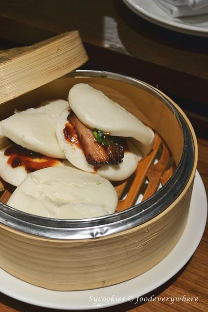 2.Celebrating Porky Lunar @ Mezze Bistro Restaurant (Medan Damansara)