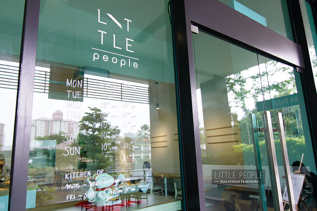 Little People Avantas Residences