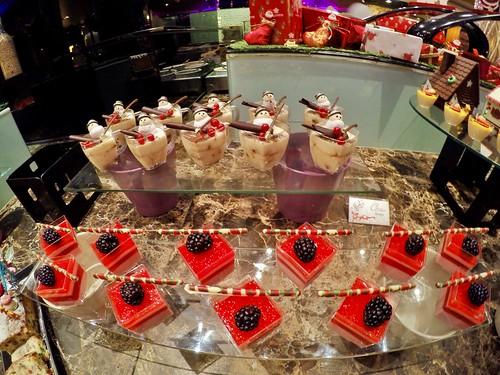 Swiss Garden Hotel & Residence  @ Flavors Restaurant