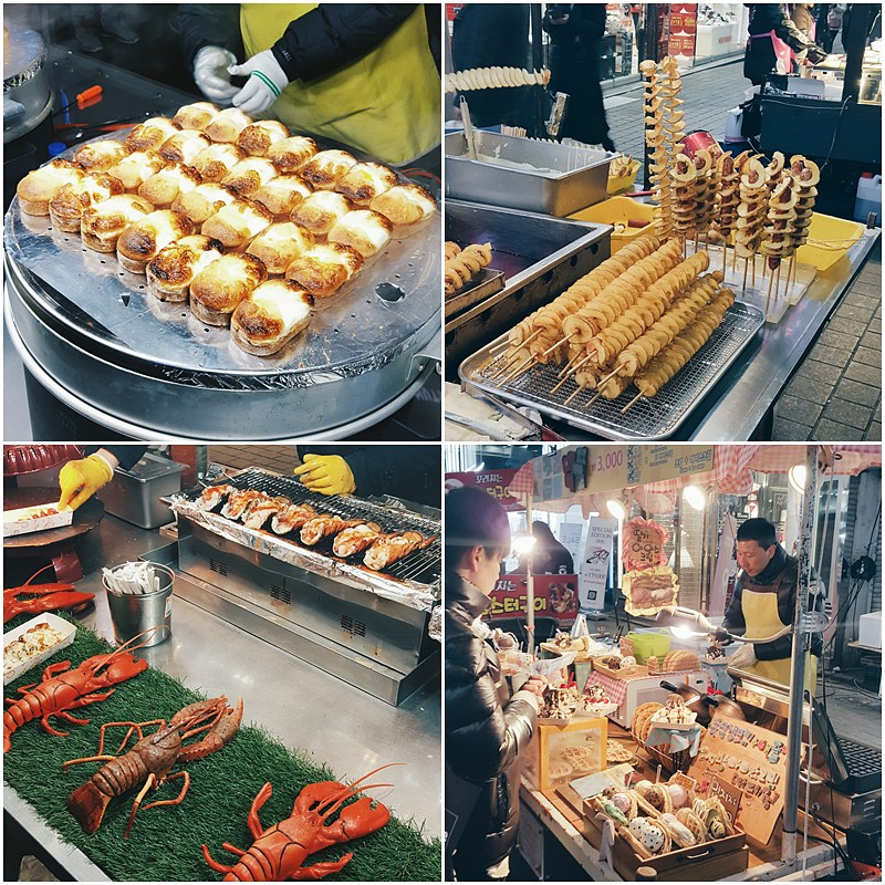 Street food 1a