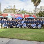 IADC Class 56 embarks on academic trip across U.S. Dec. 11-16, 2016