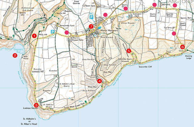 worthmatravers_map