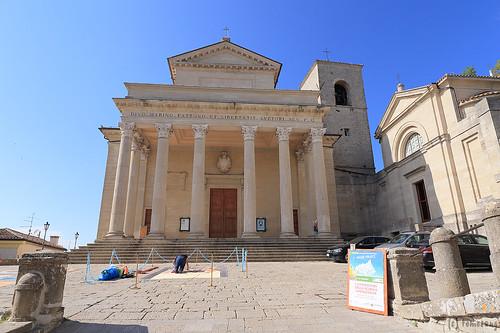 Basilica del Santo Marino
