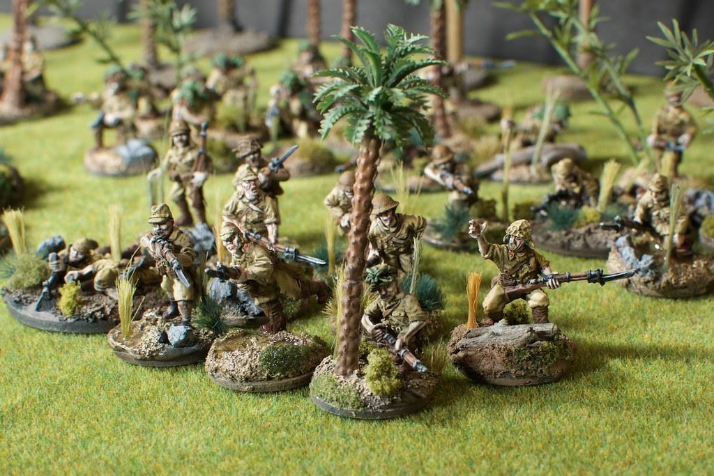 IJA Rifle Squad