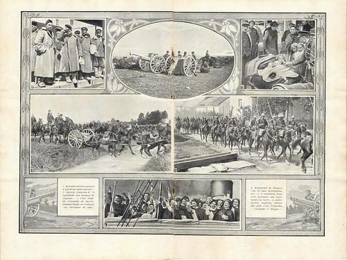 Ilustração Portugueza, nº 456, 1914 - 17