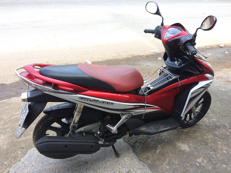 Bien Hoa Ban Honda Air Blade gia tot - 9