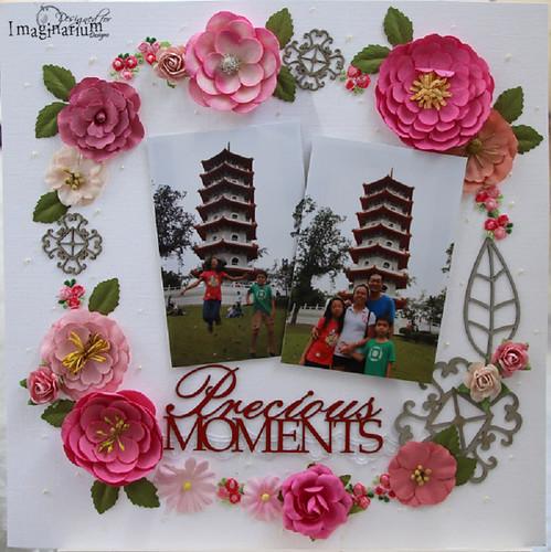 """Precious Moments"""
