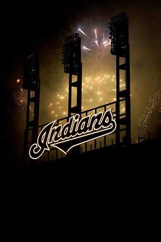 Indians WIN! | by Todd Kravos