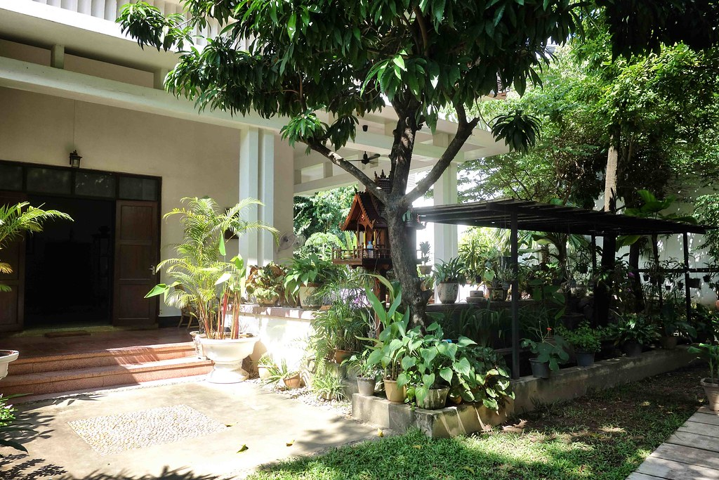 Vientiane - Lani's House by the Ponds 3