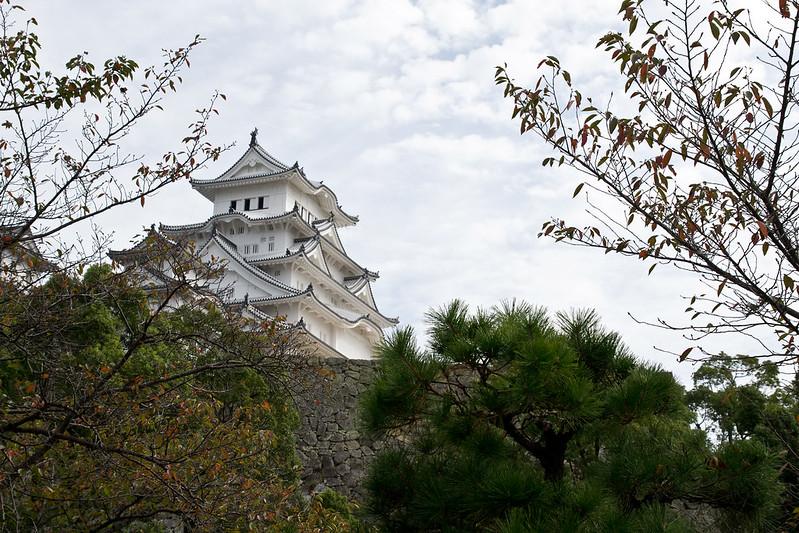 Himeji Castle, Himeji, Japan | packmeto.com