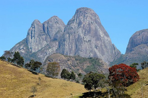 Pico Médio