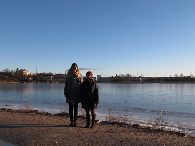 saturday, helsinki