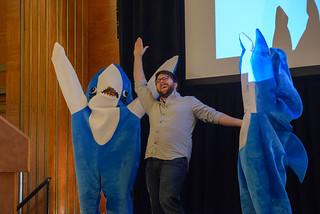 Closing Keynote - Dave Rupert #cssdevconf 2015