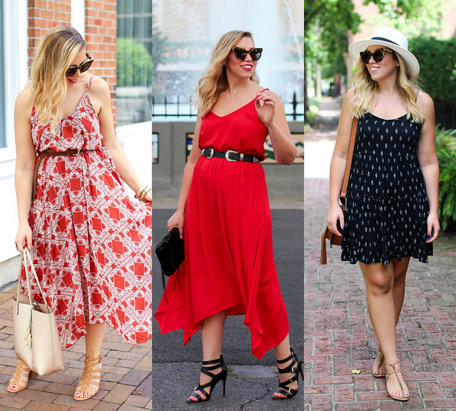 Summer Dresses Best of 2016