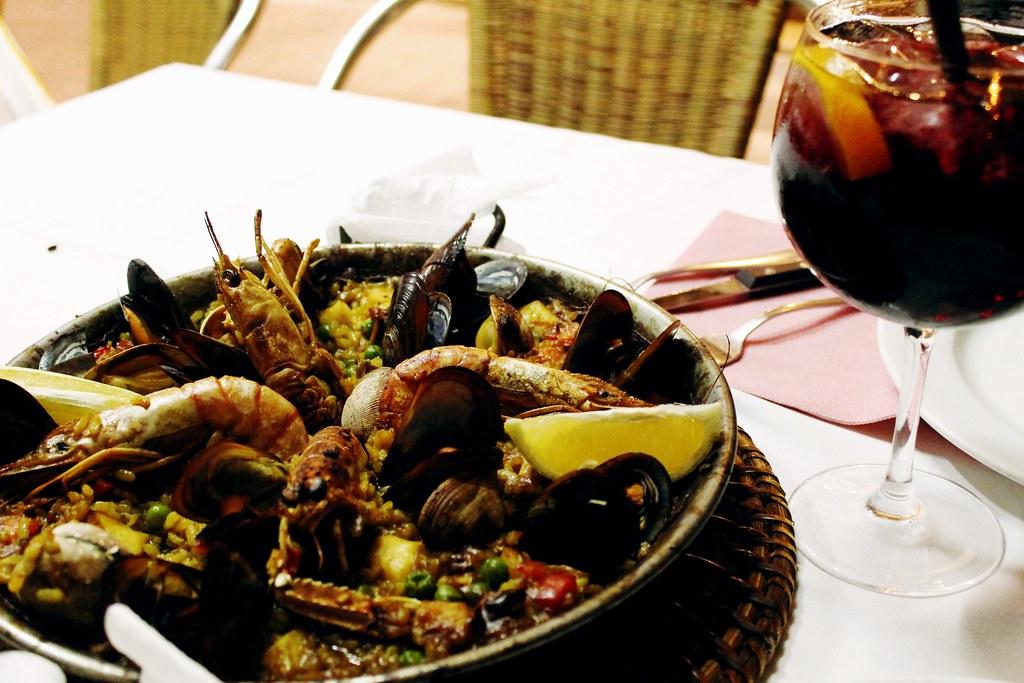 Guia de onde e o que comer em Barcelona - Bosque Palermo
