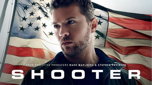 生死狙击第一至二季/全集Shooter迅雷下载