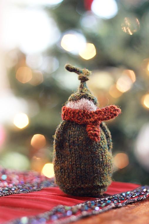 Jolly Wee Elf Blog