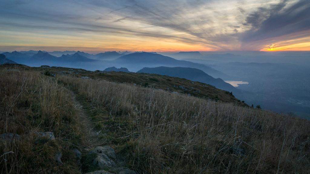 Dream trail