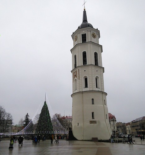 Вільнюс — 01