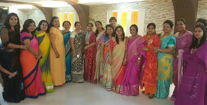 Diwali Fellowship October