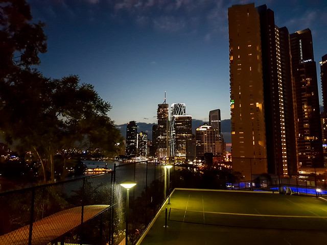 NYE Brisbane